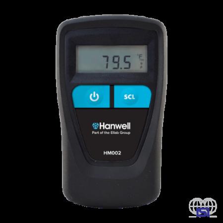 Hanwell HM002 Handheld Thermometer