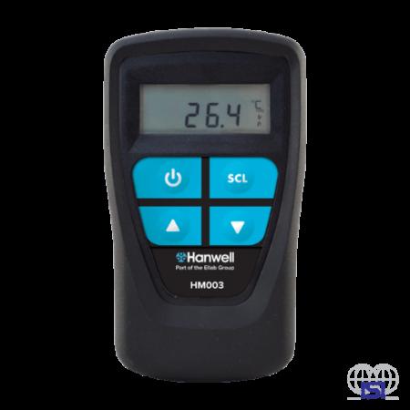 Hanwell HM003 Handheld Thermometer